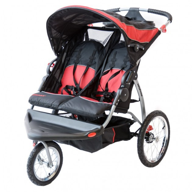 Baby Trend Expedition Double: обзор, описание, плюсы и минусы